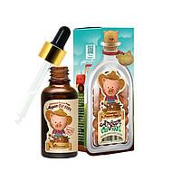 Увлажняющее масло арганы Elizavecca Farmer Piggy Argan Oil 100% 30 мл, фото 1
