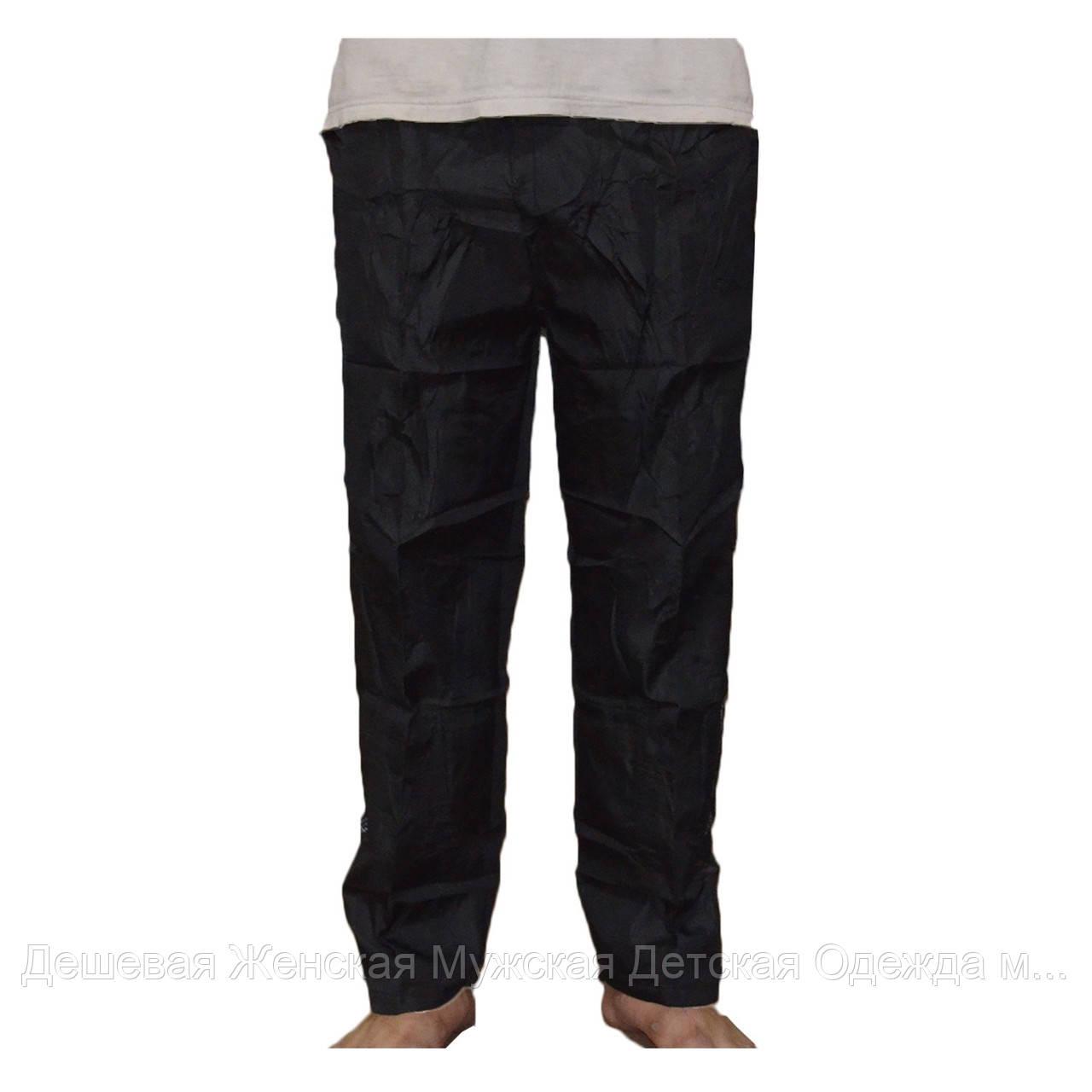 Спортивные штаны подросток с подкладом Sport