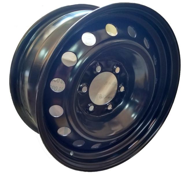 Стальные диски R17