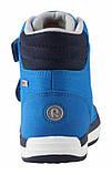 Демисезонные ботинки для мальчика Reimatec Patter Wash 569344-6500. Размеры 21 - 35., фото 5