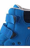Демисезонные ботинки для мальчика Reimatec Patter Wash 569344-6500. Размеры 21 - 35., фото 6