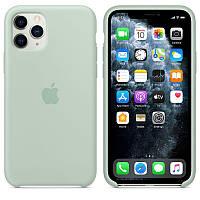 Чехол Silicone Case для iPhone 11 Pro Beryl OEM