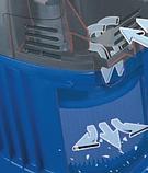 Пылесос VC 1530SA (Автоматическая очистка фильтра), фото 4