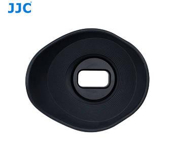 Наглазник JJC ES-A6500G (вместо FDA-EP17) для фотоаппаратов SONY A6500, A6400
