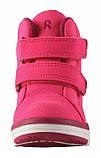 Демисезонные ботинки для девочки Reimatec Patter Wash 569344-4410. Размеры 20  - 35., фото 4