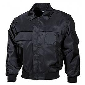 Куртка MFH SECURITY синяя