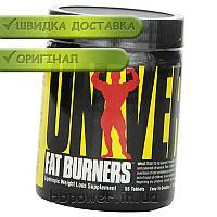 Жиросжигатель Universal Fat Burners 55 таб