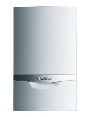 Одноконтурный газовый котел турбированый 28 кВт Vaillant turboTEC plus VU  282/5-5  0010015327, фото 2
