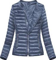 Весенняя осенняя женская куртка шанель