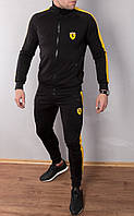 Мужской спортивный костюм Puma Ferrari
