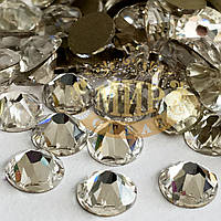 Камни Xirius Сrystals, цвет Crystal ss50 (10мм)  1шт