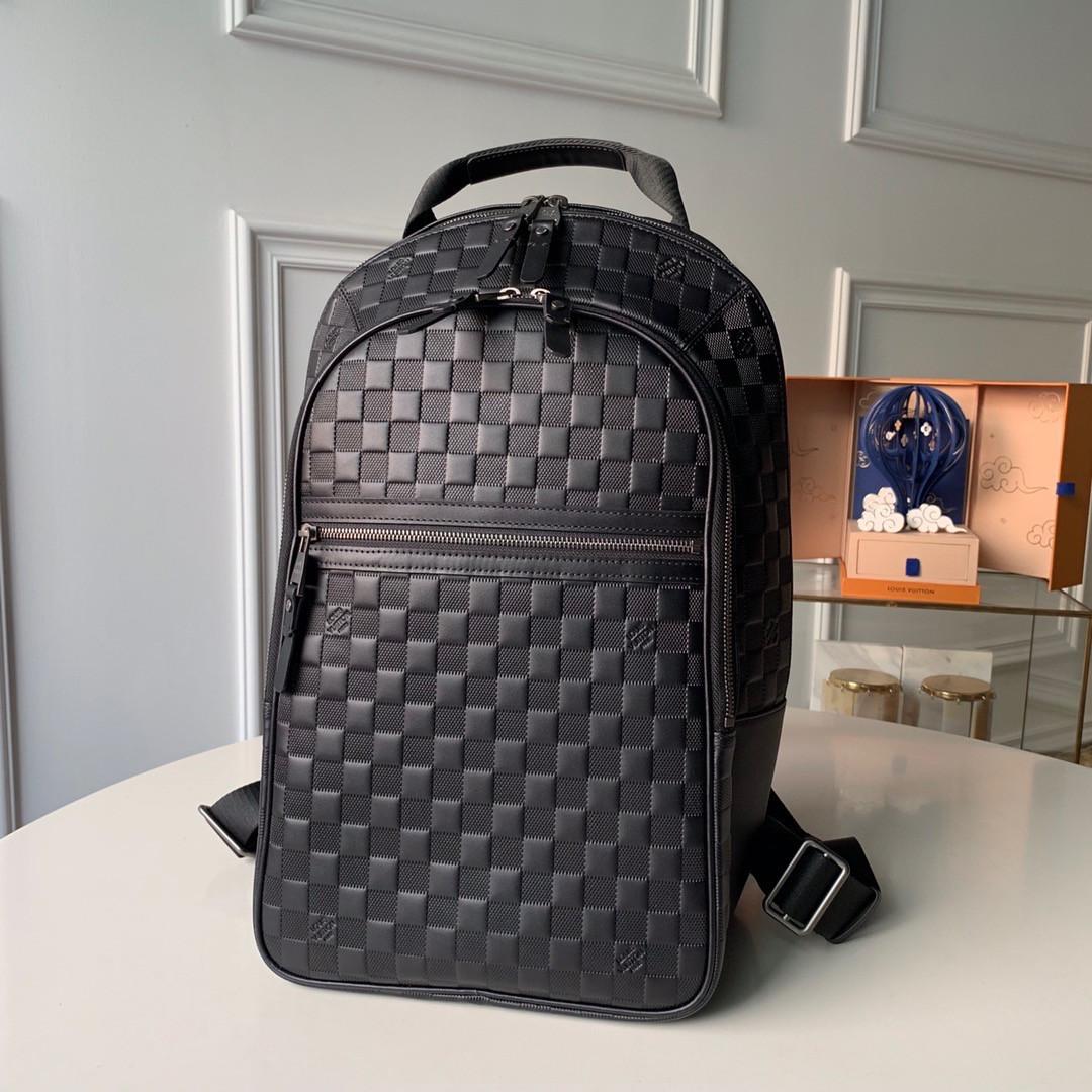 Рюкзак Michael Louis Vuitton