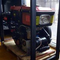 Двигун дизельний FORTE Д-81Е (8 л.с., электростарт)