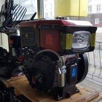 Двигун дизельний FORTE Д-81 (8 л.с., ручной старт)