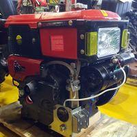 Двигун дизельний FORTE Д-121Е  (12 л.с., электростарт)