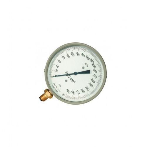 Манометр образцовый МТИ-1216 6 кгс/см2 0.6 кл.т. (0.6 МПа) для точных измерений
