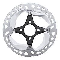 Тормозной ротор Shimano XT RT-MT800 Center Lock Ice-Tech Freeza 160 мм
