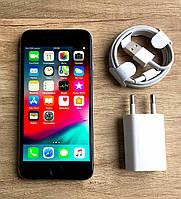 Apple iPhone 6s 16GB Space Gray (B) (MKQJ2)