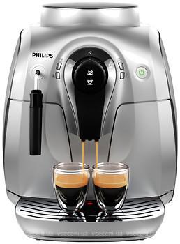 Кофемашина автоматическая Philips HD8649/51  новая