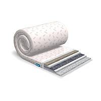 Тонкий матрас топпер-футон Usleep Sleeproll Comfort 5+1 (без поролона)