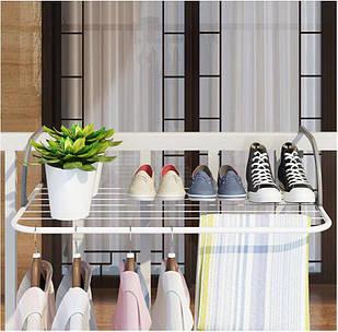 Подвесная сушилка для одежды