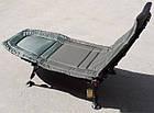 Раскладушка Carp Tramp, фото 6