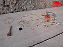 Ремкомплект карбюратора К-131А (20 наимен.) УАЗ (ПЕКАР) К-131А-1107910, фото 5