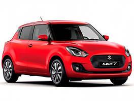 Автомагнитола Suzuki Swift 2004-2010