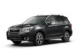 Автомагнитола Subaru Forester 2015-2017