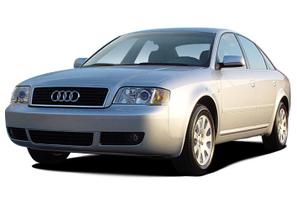 Автомагнитола Audi A6