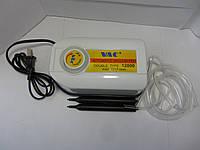 Вакумный пинцет для снятия BGA чипов 2 присоски , регелируемый