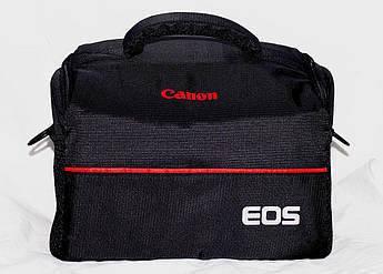Сумка для фотоаппаратов бренда CANON (тип «B86»)