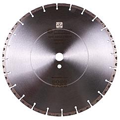 Круг алмазный отрезной Distar 1A1RSS/C3-H 350x3,5/2,5x10x25,4-24 F4 CHG 350/25,4 RM-W