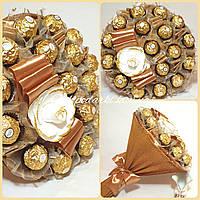 Букет из конфет Мое золотце, фото 1