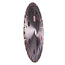 Круг алмазный отрезной Distar 1A1RSS/C3-H 230x2,6/1,8x10x22,23-16 CHH 230/22,23 RM-W Smart (34315380017), фото 2