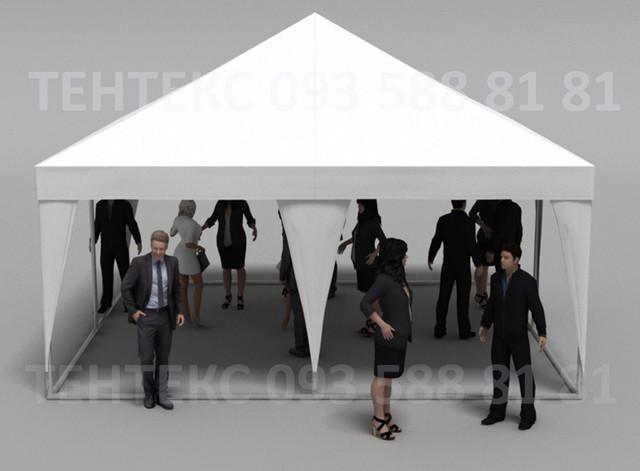 палатка уличная торговая киев
