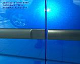 Молдинги на двери для Сhevrolet Aveo T300 5dr 2011+, фото 5