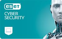 Антивирус ESET Cyber Security для 2 ПК