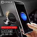 Cafele магнитный держатель для телефона, автомобильная подставка для телефона, алюминиевый сплав, фото 2