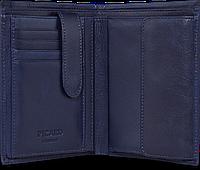 Акция! Портмоне Picard Apache/Jeans (Pi8380-06E-616) [Скидка 5% при самостоятельном заказе + скидка 5% при 100% предоплате! Бесплатная доставка !]