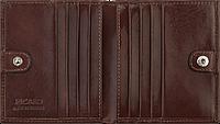 Акция! Портмоне Picard Bern 1/Chocolate (Pi4314-1H1-569) [Скидка 5% при самостоятельном заказе + скидка 5% при 100% предоплате! Бесплатная доставка !]