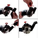 Аэродинамический кожух для УШМ Mechanic AirDUSTER 115-125, фото 3