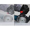 Аэродинамический кожух для УШМ Mechanic AirDUSTER 115-125, фото 4