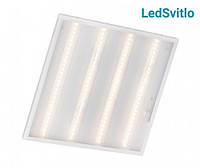 Светильник LED 60х60см ПРИЗМА 36W 6500К 3000Lm