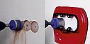 Направляющий коллектор для сверления подрозетников Mechanic FixDUSTER 82 x3, фото 5