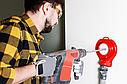 Пылеуловитель для сверления Mechanic DrillDUSTER 82, фото 4