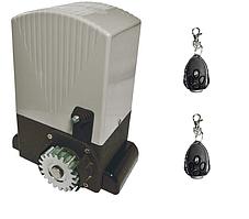 Автоматика для откатных ворот AN MOTORS ASL1000KIT