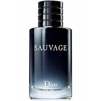 Christian Dior Sauvage edt 100ml Tester