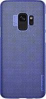 Чехол-накладка Nillkin Air Case Samsung Galaxy S9 (SM-G960) Blue