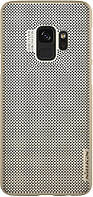 Чехол-накладка Nillkin Air Case Samsung Galaxy S9 (SM-G960) Gold